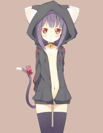 Character Yoshino/Konata/Neko Neko_b11