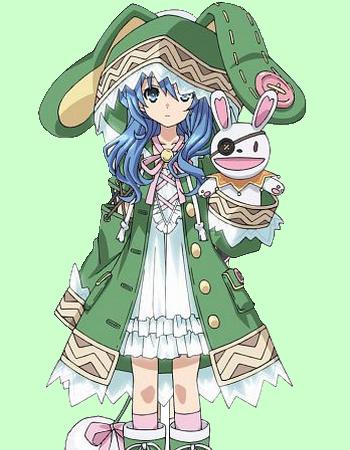 Character Yoshino/Konata/Neko Yoshin11
