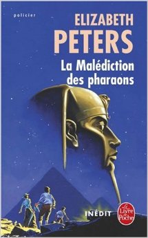 [Peters Elizabeth] La malédiction des pharaons 51drkf10