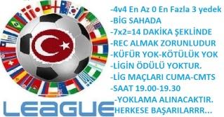 HaxTour League Forum Sitesi