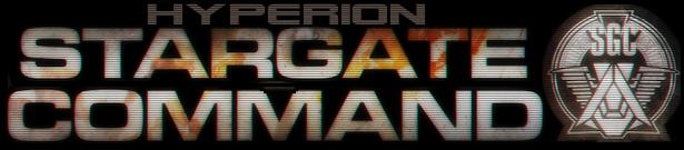 Hypérion Stargate Command
