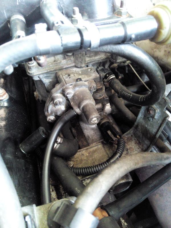 R11 turbo phase 2 5portes blanche Bloggi10