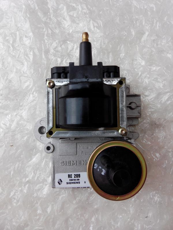 R11 turbo phase 2 5portes blanche Bloggi12