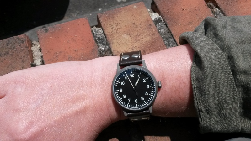 flieger - LACO Flieger's Club [Show your Laco] - Page 5 20150612
