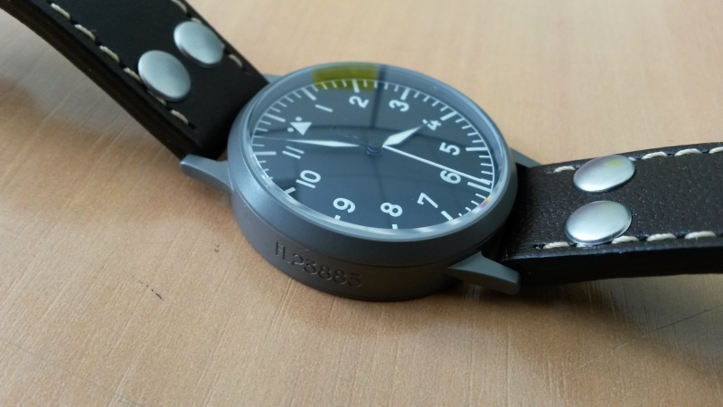 flieger - LACO Flieger's Club [Show your Laco] - Page 5 20150613