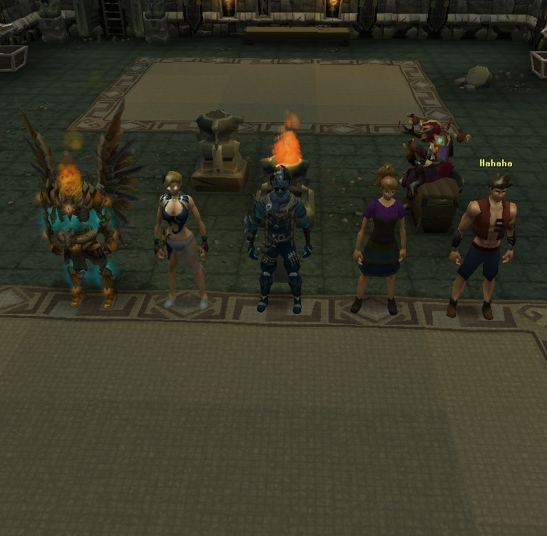 CLAN EVENTs Screen Shots!!!  Dunge_10