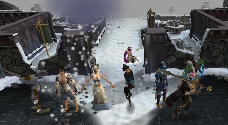 Runescape Pics Gallery Group_10