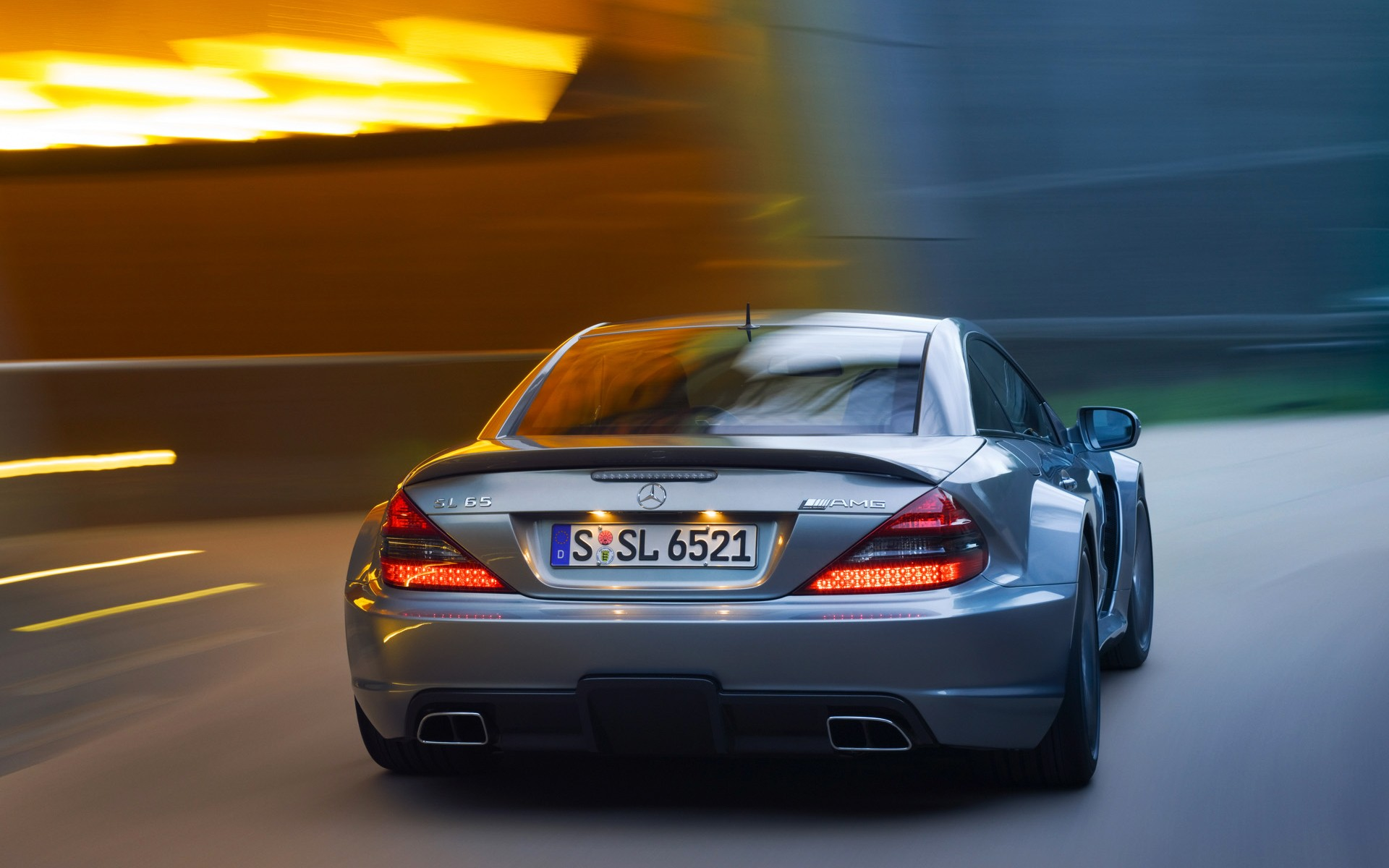 خلفيات الافخام سيارات  / Mercedes  11504310