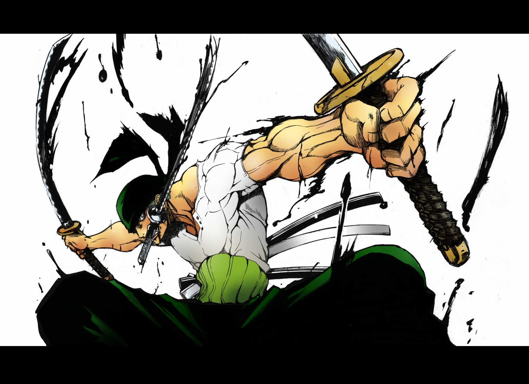 Anime / One Piece 1811