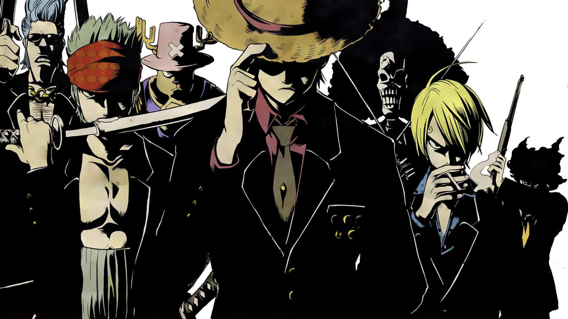 Anime / One Piece 712