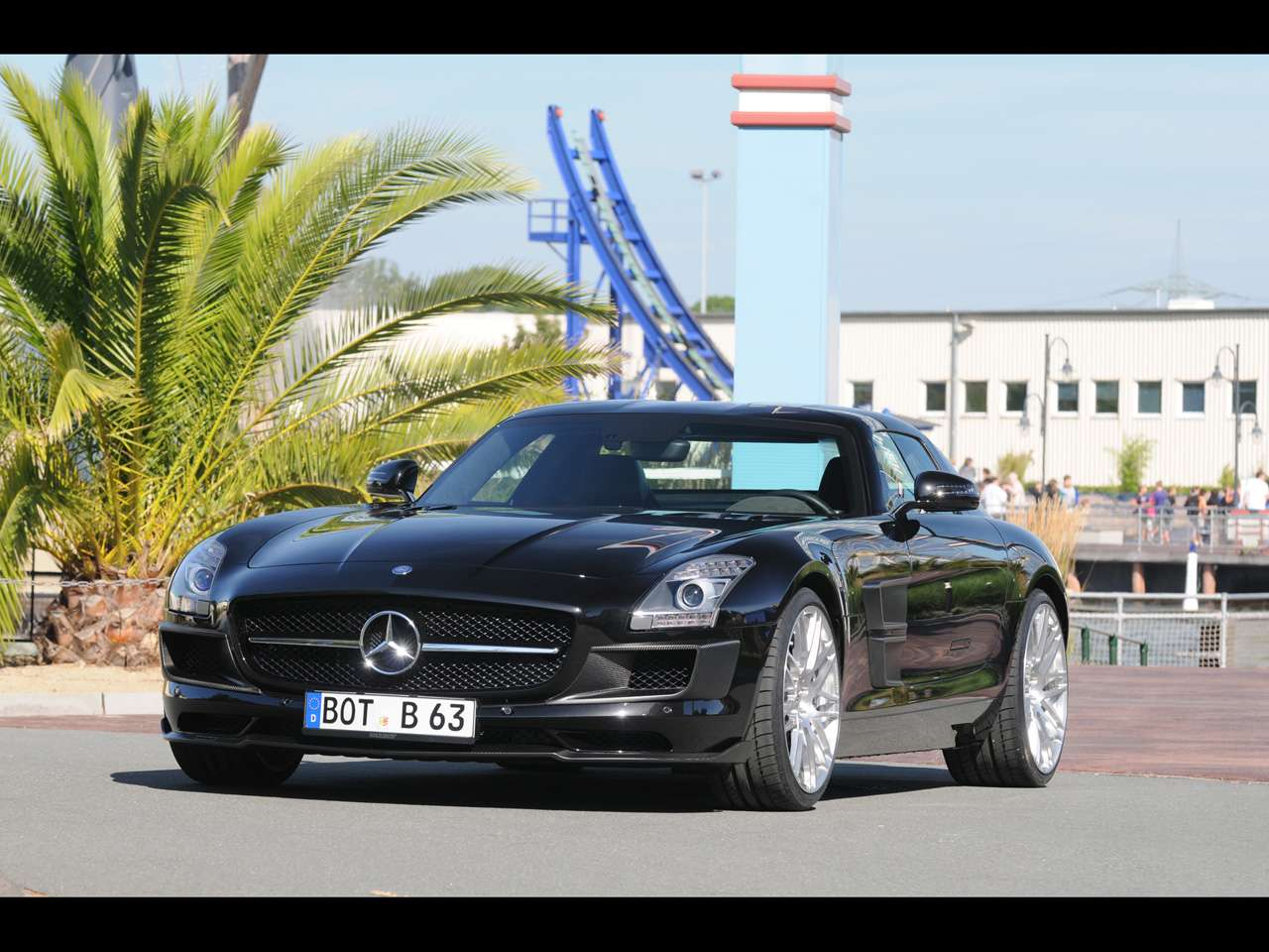 خلفيات الافخام سيارات  / Mercedes  9472010