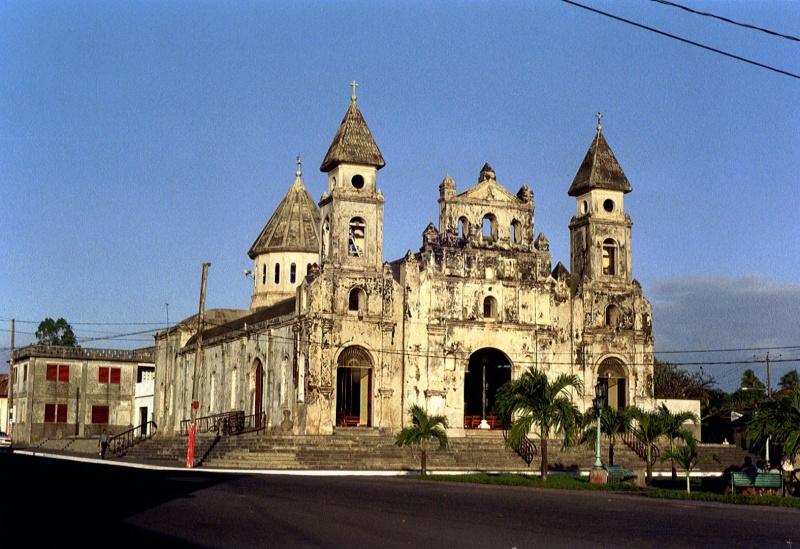 A la découverte du Nicaragua Cathyd10
