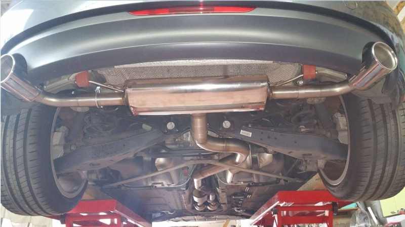 Audi TT mk2 3.2 v6 Stronic 11402510
