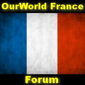 OurWorld France Crew Drapea10