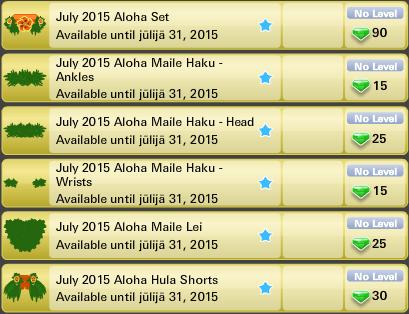 la box du mois de juillet 2015 July2012