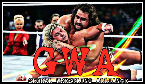 GLOBAL WRESTLING ALLIANCE