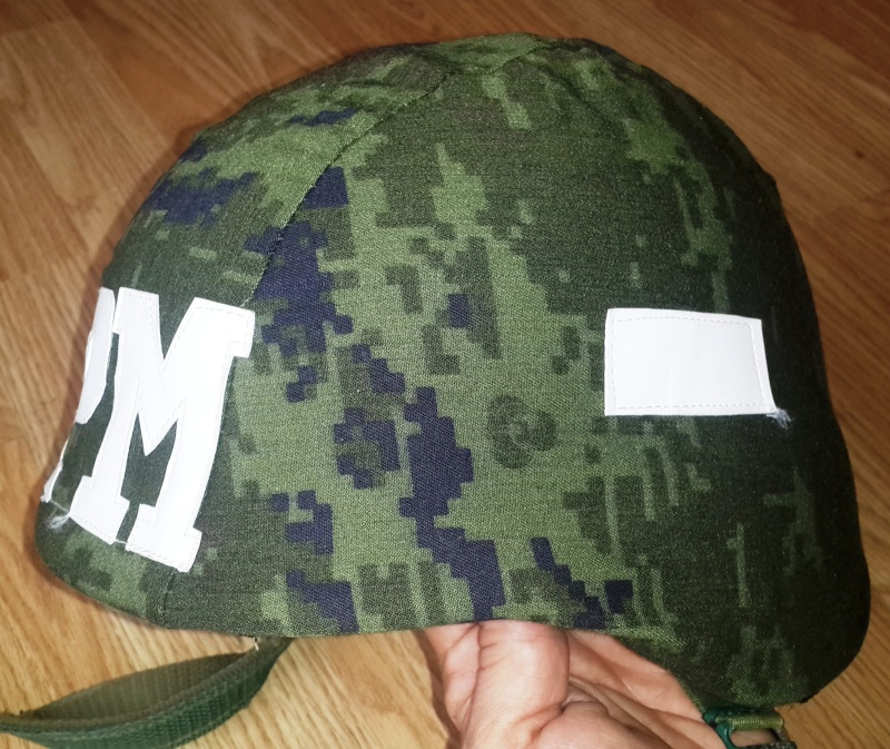 Mexican Army Uniforms _57_511