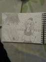 les dessins de broly57 Sky11