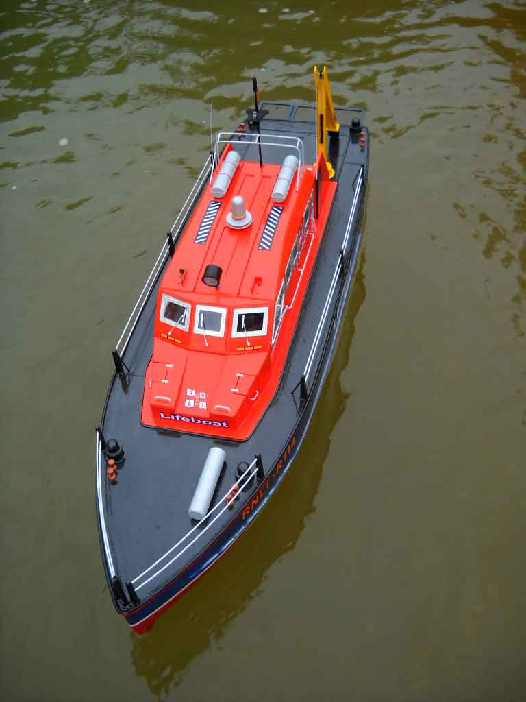 its my LIFE BOAT..  4710