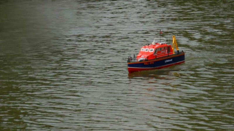its my LIFE BOAT..  4810