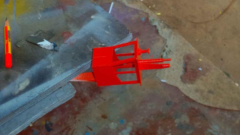its my MYNA.. the micro tug..  M810