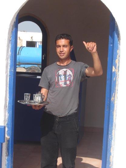[Maroc Camp/Découverte] Rachid et la nouvelle Aire de TAFEDNA (Zone 4) 25010