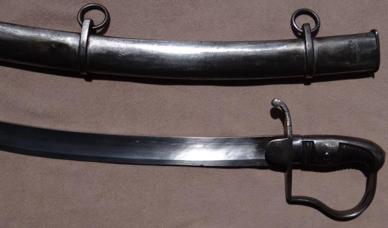 Blucher 1811 prussien Dsc08113