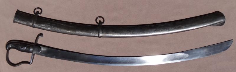 Blucher 1811 prussien Dsc08117