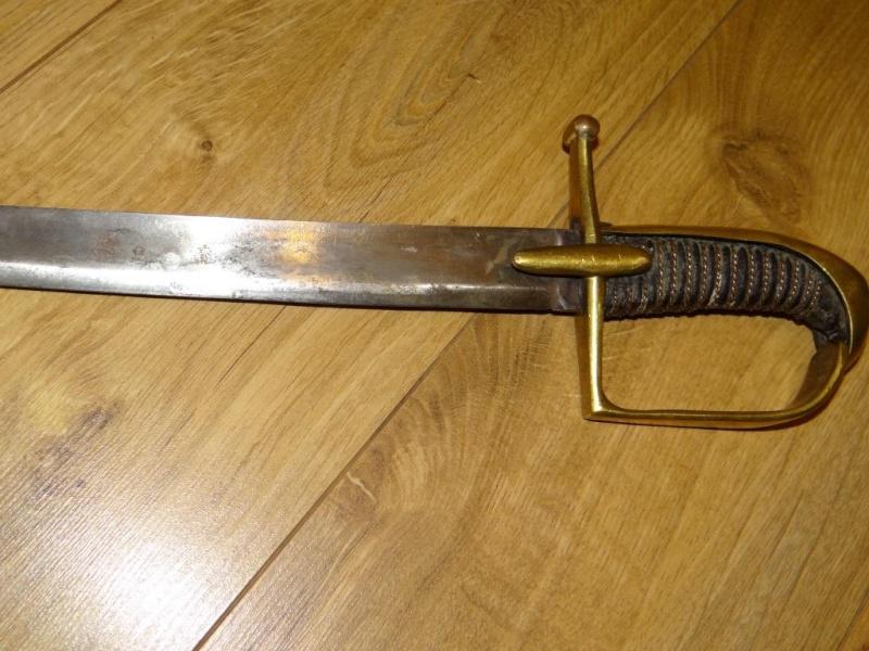 identification Sabre de Hussard Dsc08619