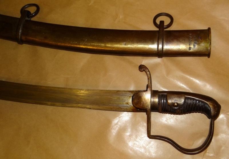 Blucher 1811 prussien Garde210