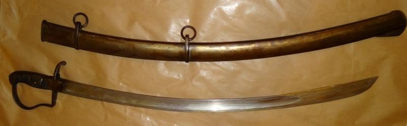 Blucher 1811 prussien Sortie10