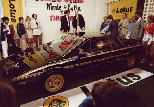 Histoire d'une MG B Colinm10