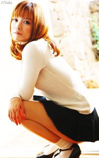 Kamei Eri (Morning Musume OG) Eri_610