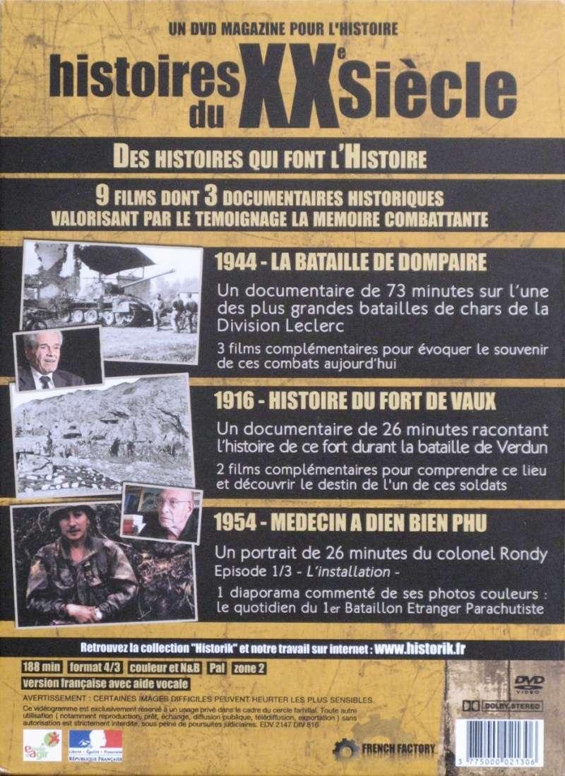 MONTAGU-VIEILLOT - 2e DB La victoire de Dompaire (DVD) Img_8211