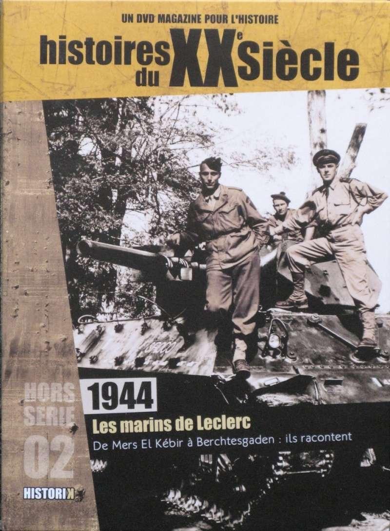MONTAGU - VIEILLOT Les marins de Leclerc (DVD) Img_8214