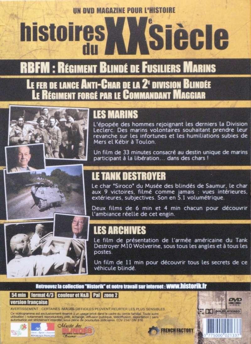 MONTAGU - VIEILLOT Les marins de Leclerc (DVD) Img_8215