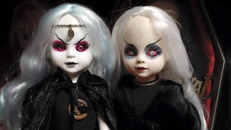 Summer Exclusive Living Dead Dolls Walpurgis 11737910
