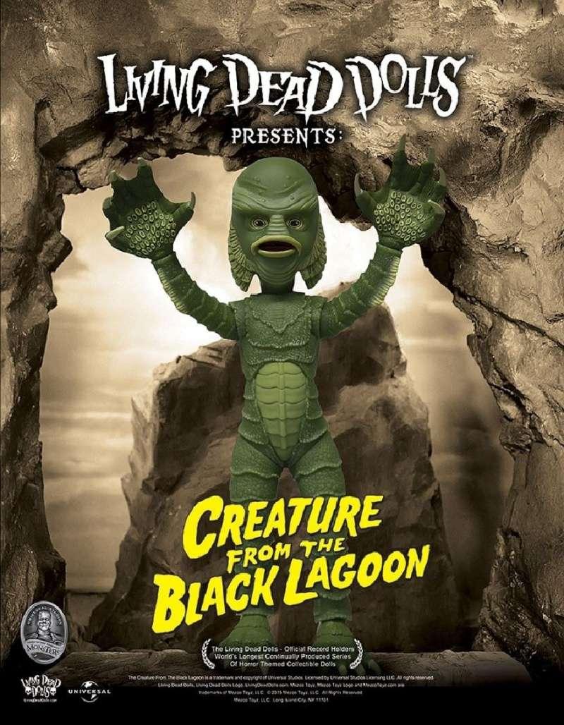 Creature from the black lagoon (l'étrange créature du lac noir) juillet 2015 _5711