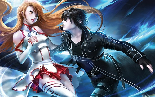 Sword Art Online - Page 2 Sword-11