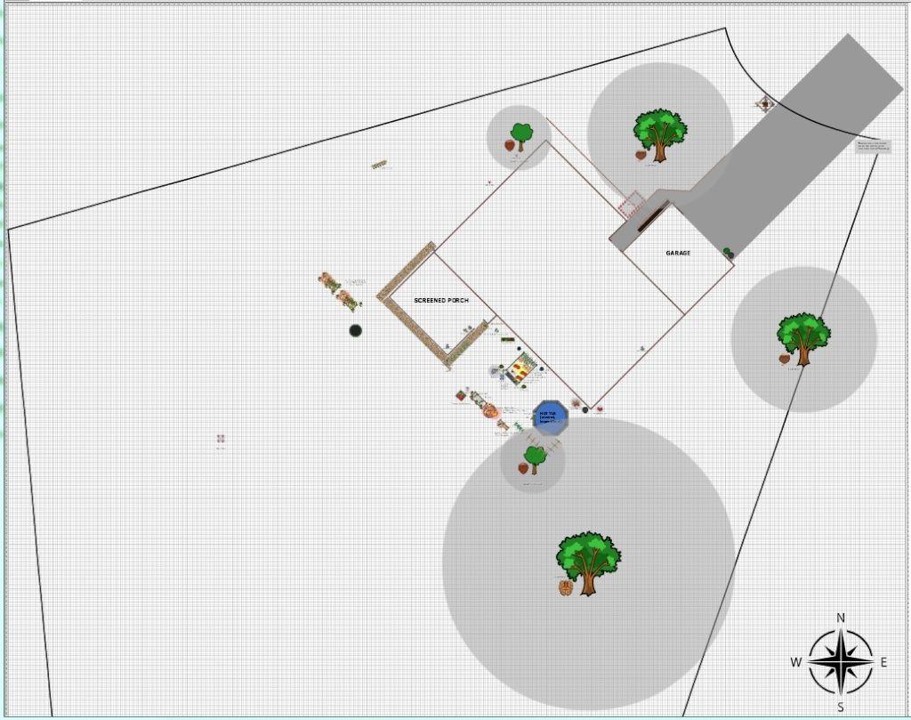 Chateau Boudreaux Plan Growve10