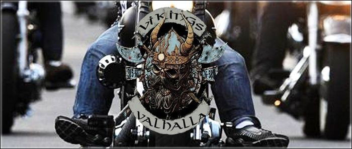 Valhalla Vikings Nomad Motorcycle Club