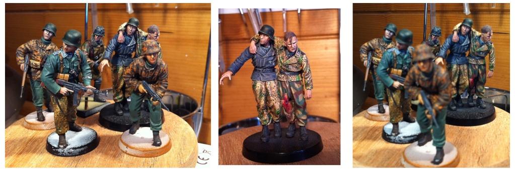 PANTHER A avec camouflage embuscade - TAMIYA - 1/35 - Page 2 Dragon12