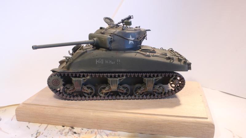 Sherman M4A1 1/35 ITALERI (n°225) Img_0031