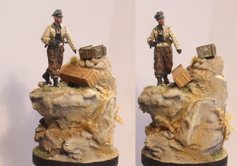 Alpine (ref:35153) WW Grenadiers 1/35 Ss_off13