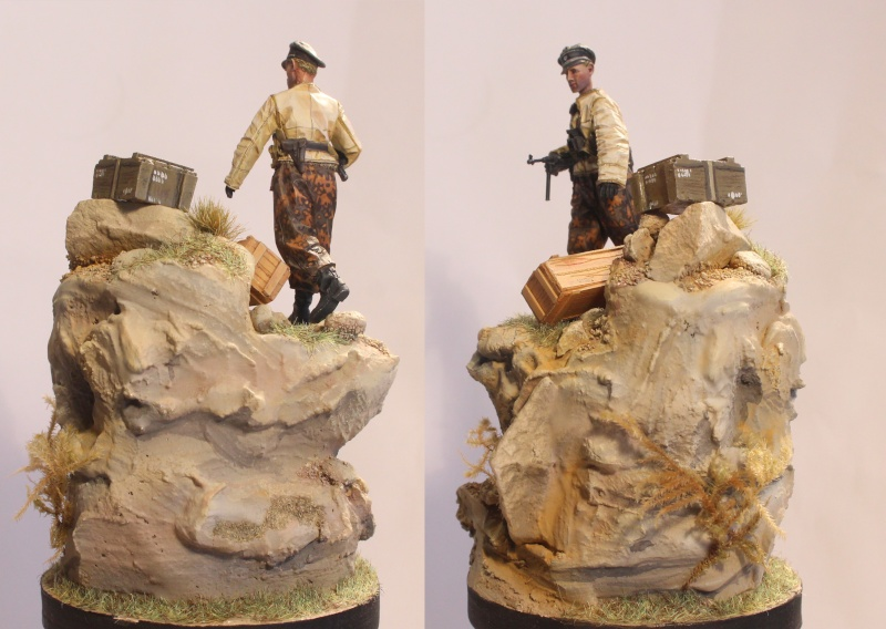 Alpine (ref:35153) WW Grenadiers 1/35 Ss_off14