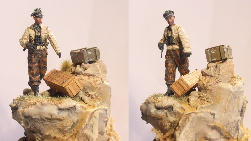 Alpine (ref:35153) WW Grenadiers 1/35 Ss_off15