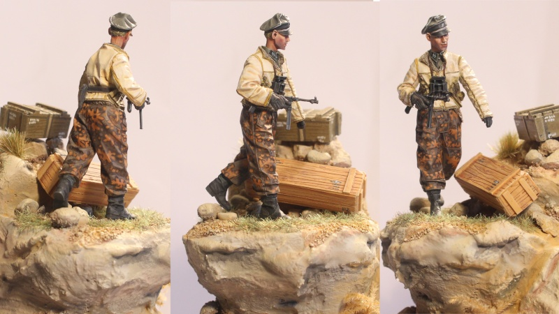 Alpine (ref:35153) WW Grenadiers 1/35 Ss_off16