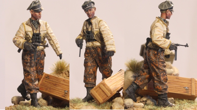 Alpine 35153 WW Grenadiers 1/35 Ss_off20