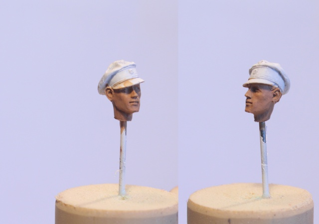Alpine 35153 WW Grenadiers 1/35 Visage10