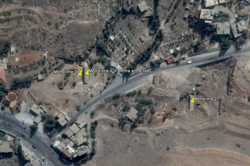 [Liban] Héliopolis : 2 (3) parmi les plus grands monolithes du monde 3_mono10